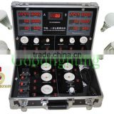 Goodlighting multi-function led light demo case led tester with DC power meter for testing bulbs and tubes