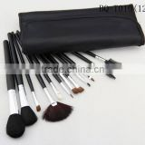 2014 high quality fashion makeup brushes Makeup brush sets for airbrush body paint