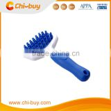 Chi-buy Dog Messaging Brush Dog Grooming Tool, Size: XS:155*75*40mm/ S:163.5*94*43mm/ L: 190*105.5*55mm