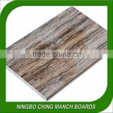 Fiber Cement Cladding Wall Panel Stone Texture