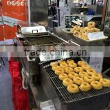 TD300 Automatic doughnut Production Line Donut Machine mini donut fryers