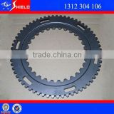 Zhongtong City Bus Parts Synchronizer Ring Disk 1312304106 to ZF Gear Box Zhong Tong Bus Parts