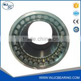 Metallurgical bulk material handling equipment FCD74104400 four row spherical roller bearing