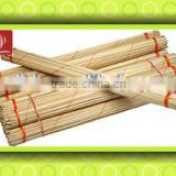 High Quality Raw Bamboo Vietnam Incense Sticks