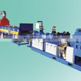 Rubber & Plastics industrial insulation pipe or board, nitrile rubber pipe insulation production line