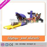 newest inflatable pool toys, inflatable water toys for the lake, crazy inflatable water toys