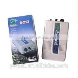 Portable battery air pump Fishing Air Pump