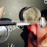 Aluminium pigment Mirror effect powder for nails