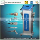 No-Needle Mesotherapy Device