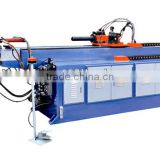 New design powerful durable hydraulic double-head steel tube bender