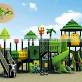 Outdoor playground equipment high quality slide
