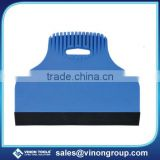 Grout spreader, Tiling scraper, Grout Application, Plastic Glue Adhesive Spreader,