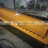Automatic vehicle security barrier/ Anti-terrorist hydraulic road blocker/security blocker