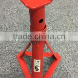 TUV/GS Approved 2Ton 3Ton Motorcycle Axle Jack Stand