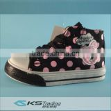 Children's fashion sports injection shoes 2014