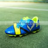 made in china factory children sport soccer shoes for sale, best quality kids football spike shoes sneakers sport have sample