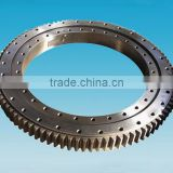 Turntable bearing with external gear 012.40.900
