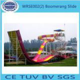 aqua Park equipment,water park equipment,fiberglass water slide Type water park equipment price