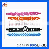 silicone tattoo bands