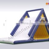 Best-selling Inflatable water slide equipment for children's playgrounds