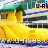 Shoe inflatable bounce house for sale