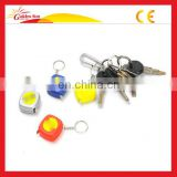 Latest And Special Designed Lovely Mini Tape Measure Keychain