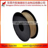 1.75mm 3mm 0.8kg WOOD color 3D printer Filament