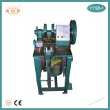 China factory supply Semi-automatic Shoelace Tipping Machine