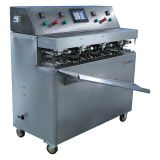 Pre-made filling sealing machine