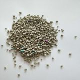 Colorful Bentonite Cat Litter Bulk Ball Shaped Pet Sand