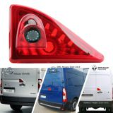 Brake light Camera for 2010+ Renault Master/Opel Movano/Nissan NV400 (TOP-991)