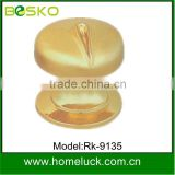 gold oven knob for cabinet,furniture hardware                                                                         Quality Choice