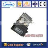 846413T/N 508588 73403302 7701033535 heater blower fan motor resistor renault 19/ 21 master 2 heating resistance/unit