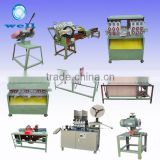 Bamboo Chopstick Making Machine Production Line                                                                         Quality Choice