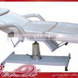 Beiqi 2016 Hydraulic pump Massage Table Bed Chair Beauty Facial Tattoo Chair Salon Equipment