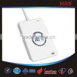 MDR10 acr122 nfc contactless smart card reader                                                                         Quality Choice