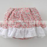made in japan products wholesale cute fashion baby skirt with cloth diaper cover by Japanese manufacture