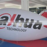 6m advertising blimp shape balloon