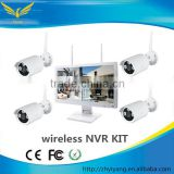 wireless video camera Crystal clear video and wide angle monitor cctv wireless camera ip Camera