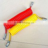 pu coil hose for air