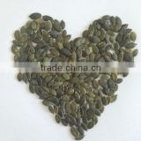 Chinese vegetable seeds ,green pumpkin seeds without shell price