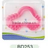 lovely TPR baby water teether