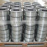 Zinc thermal spraying wire