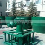 China Mining Equipment Gold Pan Grinding Machine