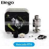 2016 Newest Genuine Geekvape Avocado RTA Easy to fill