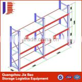 Steel angle light duty rack/ light duty warehouse rack in adjustable warehouse shelves shelving system