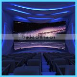 5d Cinema Systems cargo container cabin cinema theater equipment for sale 10d cinema for sale