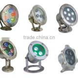 Wholesale LED underwater light,Aluminium LED underwater light, LED Commercial Lighting,ed fountain light,led pool light Applicat