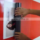 advertising materials,pop display,magnetic rubber,glossy vinyl,pvc,magnetic label,notic board,printable magnetic sheets