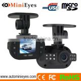 IR G-sensor HD DVR Fantastic1080p Screen vehicle bus taxi dvr